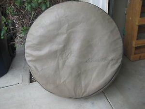1996 Ford Bronco Eddie Bauer Signature Tire Cover