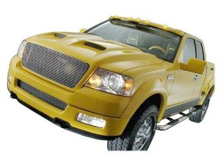 2004 2008 Ford F 150 apm Power RAM Air Hood