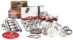 05 06 Chrysler Dodge 345 5 7 Hemi Engine Rebuild Kit