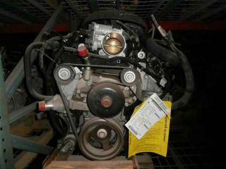 Chevy GMC Cadillac 5 3L Engine Motor Unknown Miles