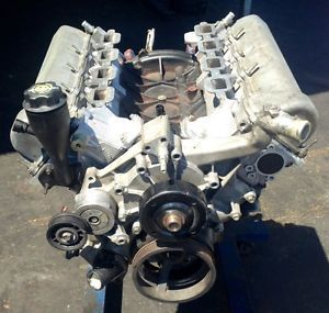 Reconditioned 4 7 Engine Dodge RAM Jeep Grand Cherokee Motor V8