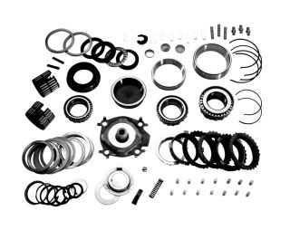 Ford Racing M 7000 A World Class T5 Rebuild Kit