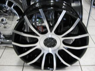 "26"" Giovanna Siena Wheels Tire Gianelle GG Dub 24 28 Forgiato asanti Lexani 22"