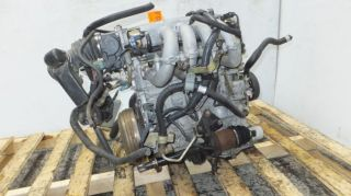 JDM Nissan Altima QR20DE Engine Only Replacement QR25DE 2 5L QR20 2002 2006 QR25