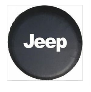 Spare Tire Cover for Jeep Wrangler