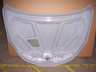 Ford RAM Air Hood