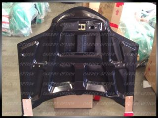 Pontiac Firebird Scoop Functional RAM Air Fiberglass Hood