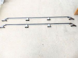 Vintage Truck Bed Rails for 1973 1987 Chevy Truck Bed for 6 Foot Short Bed