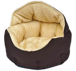 Pet Bed Dog Cat Small Animals House Soft Nest