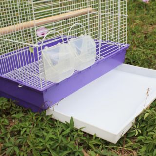 New Large Bird Cage for Parrot Budgie Canary and More,High Quality