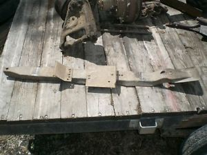 1970 Chevy GMC Truck Pickup Underbed Wheel Spare Tire Carrier 67 72 71 69 68