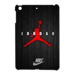 New Michael Jordan Chicago Bulls NBA Logo Fans iPad Mini Hard Back Case Cover