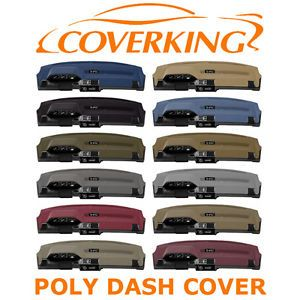 Dodge RAM Truck 150 1500 Coverking Polycarpet Custom Tailored Dash Cover
