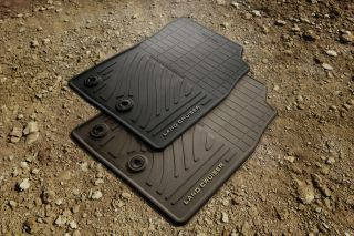 Toyota Land Cruiser Floor Mats