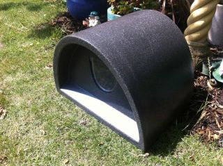 £49 Delivered Igloo Cosycat Cat Shelter Kennel Outdoor Cat House Bed Cat House