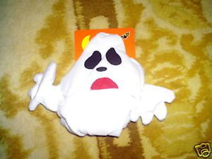 Halloween New Ghost Pet Dog Costume Small