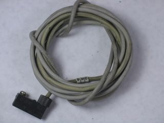 SMC D J79C Cylinder Auto Reed Switch Sensor WOW