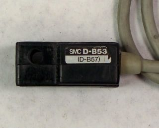 SMC D B53 D B57 Magnetic Reed Sensor WOW