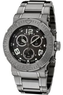 Invicta 6761 Reserve Ocean Reef Swiss Chronograph Mens Watch