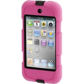 Griffin Survivor Extreme Duty iPod Touch Case Pink