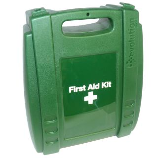 Statutory Large First Aid Kit Contents 21 50 Employee