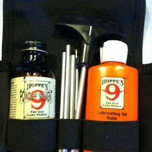 North American Hunting Club Gun Cleaning Kit