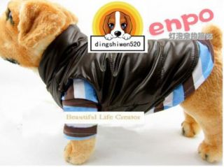 Discounted Dog Clothes Dog Winter Warm Coat Jacket T Shirt Dog Clothing