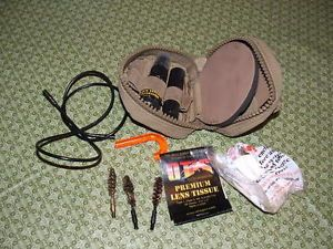 Otis Field Cleaning Kit M4 M16 Military Surplus