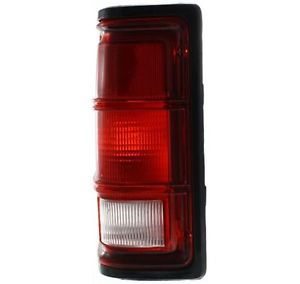 Dodge RAM Red LED Tail Lights