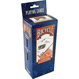 New SEALED 12 Packs of Bicycle Standard Playing Cards Poker Decks TRUSTSINCE1885