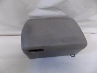 98 01 99 00 Nissan Altima Arm Rest Center Console Lid 1998 1999 2000 2001 1251