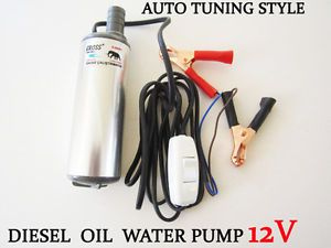 Fuel Transfer Pump 12V