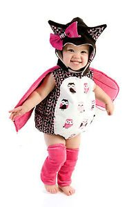 Princess Paradise Emily The Owl Costume Baby Infant Toddler 6 9 12 18 24 2T 2