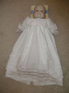 1920s 20'' Three Face Baby Doll'' Original Clothing