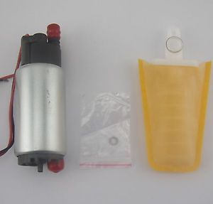 New Replacement in Tank Electric Fuel Pump Install Kit for Harley Davidson