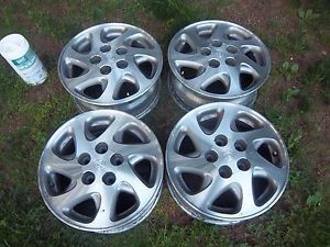 15 Toyota Camry Factory Wheels Rims 69348 92 06