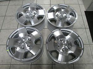 Toyota Land Cruiser Rims