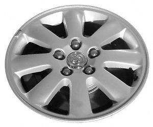 Toyota Camry 16 Alloy Wheels