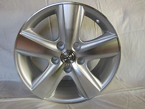 "17"" Toyota Camry SE Avalon Rav 4 Alloy Wheels Rims for 2003 2013"