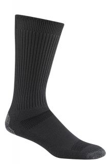 Wigwam Womens F2417 057 Super Merino Walker Warm Wool Crew Socks Charcoal