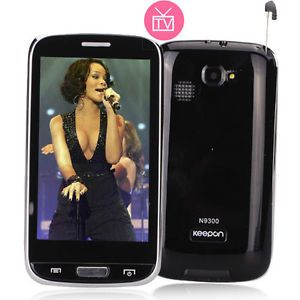 Unlocked GSM Touch Screen Smart Phone