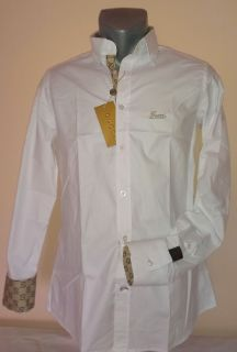 Men Casual Shirt Gucci