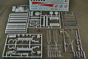 1 25 Scale Model Car Parts Junk Yard Ghostbusters Roof Equipment Ecto 1A