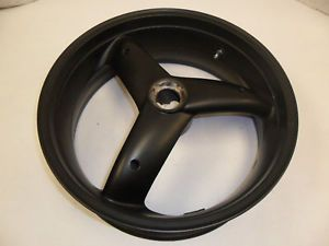 Triumph 00 Sprint St 955i 955 Rear Wheel Rim 17x6""