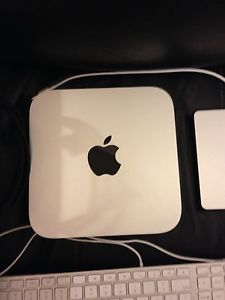 Apple Mac Mini A1347 Desktop   MC815LL A July, 2011