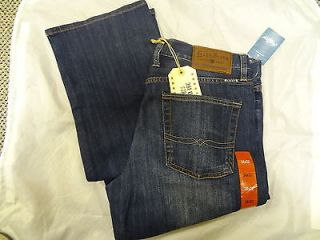 Lucky Brand 361 Vintage Straight Jeans Men 34 x 32 7MC1014