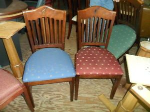 'F' Commerical High End Dining Chairs Restaurant etc 80 Available Hotel Delivery
