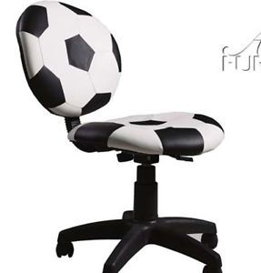 Brand New in Box Factory SEALED Soccer Desk Office Kids Chair