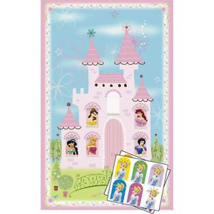 Disney Princess Girls Birthday Party Supply Party Game