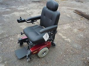 Electric Wheel Chair or Scooter Is in Great Condition w Paper Work Charger